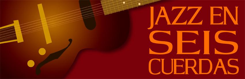 Presentación del nuevo disco Jazzal en Jazz en seis cuerdas