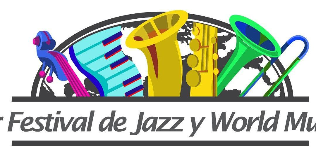 Festival de Jazz & World Music en la UPR de Carolina